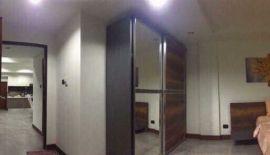 Апартаменты The Sands 150квм, 2 спальни, 2 санузла, балкон-лоджия. Только для клиентов апартаментов доступно авто - Виос в новом