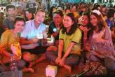Big voice in the Garden (Phuket)