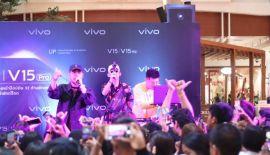 Vivo Expo 2019