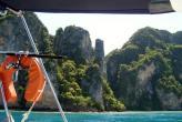 Экскурсии и аренда яхт и катамаранов на Пхукете в Тайланде