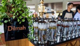 The Launching of 2019 Edition: Tea-Inspired High Tea by Dilmah