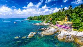 Район Раваи – пляжи, инфраструктура, перспективы