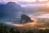 Источник жизни — солнце: 15 ярких рассветов над Тайландом