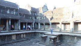 Путешествие в Камбоджу: По следам Лары Крофт