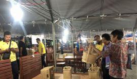 На Пхукете открылась выставка-ярмарка товаров, сделанных руками тайских заключенных