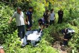 В одном из каналов Пхукета найден разложившийся труп