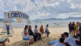 """Phuket lobster festival 2019"""" 1-31 August"""