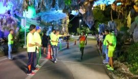 Khao Chang Night Run 2019