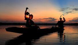 Искусство жить: будни Таиланда в удивительных фотографиях Саравута Вансета