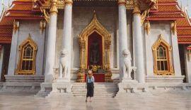 Попробуй не влюбиться: 13 лучших фотографий Таиланда в Instagram путешественников