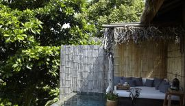 Шикарный отель Song Saa в Камбодже