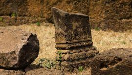 Бенг Мелиа, Бантей Срей и Кох Кер – дальние храмы Ангкора