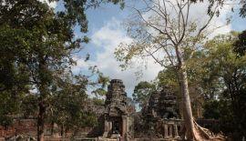 Камбоджа  как она есть