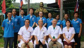 Китайская медицина на Пхукете