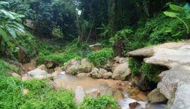 Водопады на Самуи: фото
