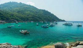 Фото: Экскурсия на остров Рача c Пухкета