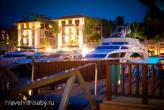 Давид Армстронг в Royal Phuket Marina