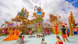 Аквапарк «Рамаяна» в Паттайе празднует достижение второго места в Азии и двенадцатого в мире на 2018 год