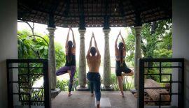 Ретрит Chivitr Health & Rejuvenation