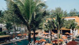 Café Del Mar: подельмаримся в раю