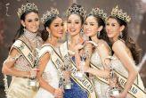 Участницы конкурса «Мисс Гранд Таиланд» в очередной раз удивили публику своими костюмами. В это воскресенье 77 девушек из 77 провинций Таиланда соревновались за звание первой красавицы Королевства