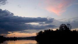 Невероятная красота Кравани (Кардамоновых гор). Камбоджа