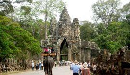 Пятничная подборка Фото Камбоджи