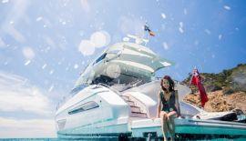 Eurasia Yacht