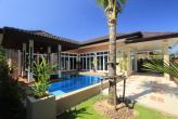 Rawai Private Villas – комплекс вилл в 500 метрах от набережной Раваи