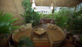 Семейный отель в Пномпене. Центр Пномпеня, напротив посольства Российской федерации. ул. 830, дом 77