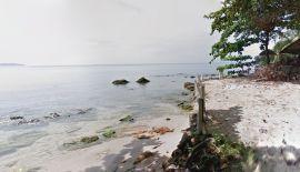 Пляж Серендипити (Serendipity Beach)