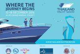 С 15 по 18 декабря на Пхукете пройдет грандиозное Яхт шоу «Ao Po Grand Marina»