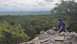 Приключения на островах Камбоджи. Остров Кох Ронг