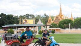Таинственная страна Камбоджа