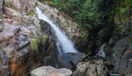 Водопад Хин Лад на Самуи